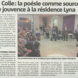 Medifar-Résidence-Lyna-Alpes-Maritimes-Cagnes-sur-mer-Maison-de-retraite-Article-POESIE