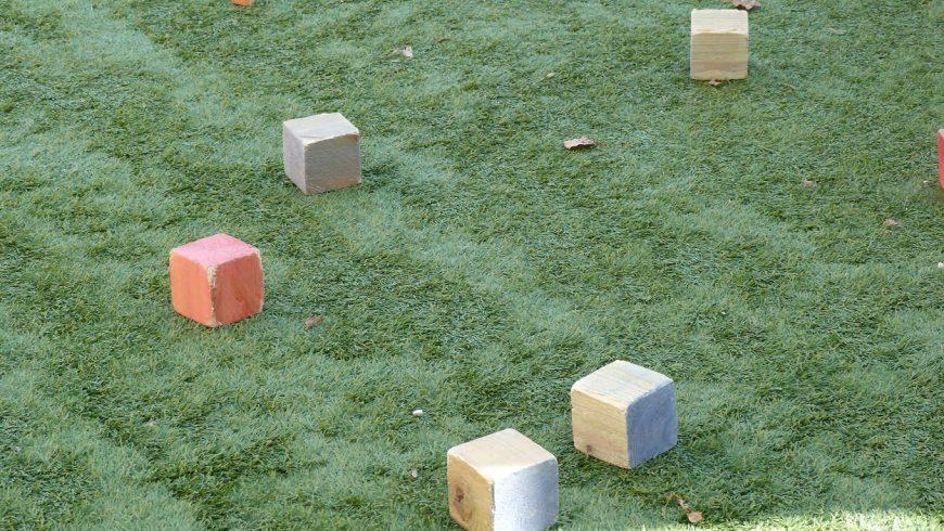 Tournoi boules carrées à la Résidence Lyna