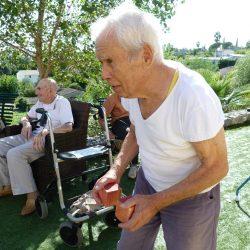 Medifar-residence-Lyna-Alpes-Maritimes-Cagnes-sur-mer-maison-de-retraite-Tournoi boules carrées – 8